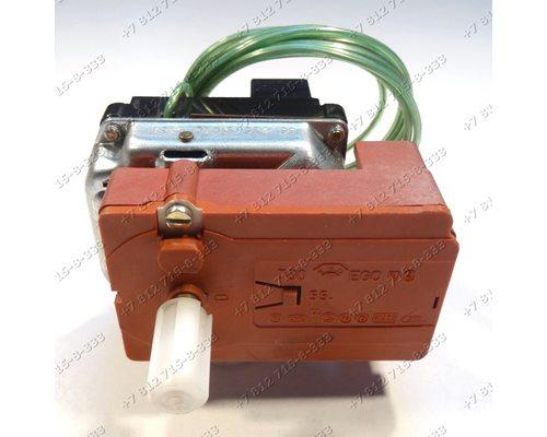 Датчик температуры регулируемый стиральной машины Siemens WM38010SI-12