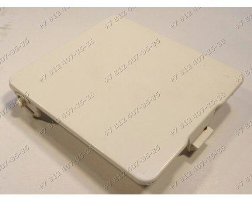 Декоративная крышка помпы для стиральной машины Electrolux EWT825 913208321-02