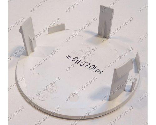 Декоративная крышка помпы для стиральной машины Bosch WAA16171CE