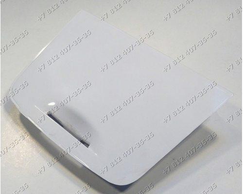 Декоративная крышка помпы для стиральной машины Candy CS41051D1/2-07 31007229-1810, GV34126TC2-07 31006893