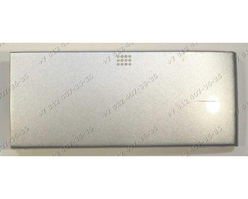 Декоративная крышка помпы для стиральной машины Beko WM5350TS WM5450T WKL14500D