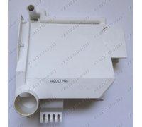 Корпус дозатора 110488200 стиральной машины Zanussi ZWO 1101