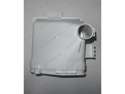 Корпус дозатора порошка для стиральной машины Zanussi ZWG186W