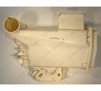 Корпус дозатора для стиральной машины Electrolux EW1232I, EW1224I, EWF1373, EWI1235, EW1075F