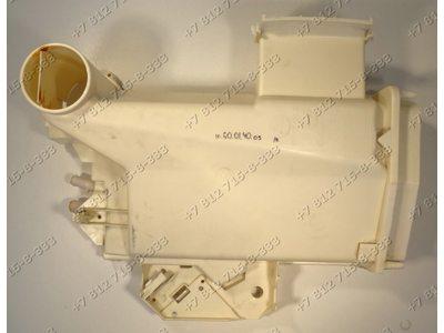 Корпус дозатора для стиральной машины Electrolux EW1232I, EW1224I, EWF1373