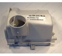 Корпус дозатора в сборе с крышкой LG E1092ND, E1289ND, F1039ND3, F1058ND, F1068LD, F1068SD