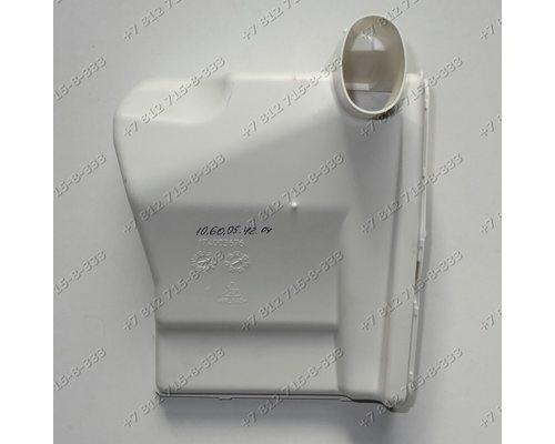 Корпус дозатора для стиральной машины Indesit IWSD71051CIS