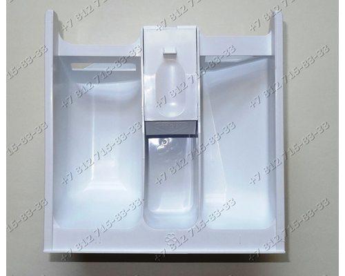 Бункер распределителя моющих средств для стиральной машины Bosch WFC2060 WLX24463OE/23 WFC2063OE
