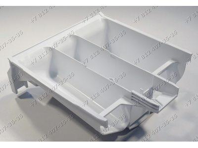Дозатор порошка в сборе стиральной машины Bosch WLG20261OE/01