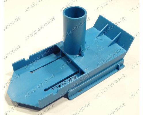 Вставка в дозатор порошка стиральной машины Bosch WLK2426YOE