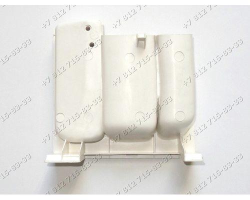 Бункер дозатора порошка для стиральной машины Candy 41000142