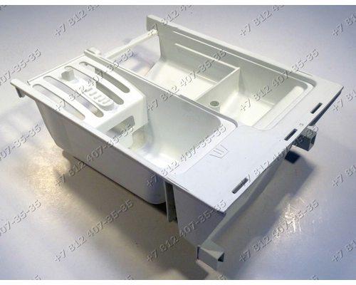 Бункер дозатора порошка для стиральной машины Samsung WD1704WQR/UA, WD1704WQR/YLP, WD702U4BKWQ/LP