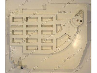 Крышка корпуса дозатора порошка стиральной машины Ardo S1000X 110280200