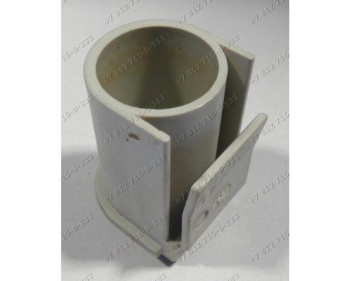 Вставка в дозатор серая для стиральной машины Miele W4466WPS