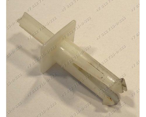 Фиксатор амортизатора cтиральной машины Ariston ARSF100CSI.L ARXSF120CIS