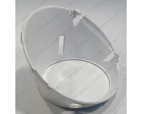 Cуппорт насоса стиральной машины Hansa PA5580A520 PC4580B425 (42200021)