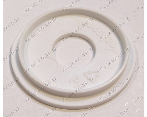 Прокладка фильтра стиральной машины Ardo