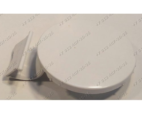 Крышка фильтра для стиральной машины Gorenje WS53Z145 350004/01