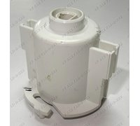 Грибок термостата стиральной машины Zanussi 1246126005