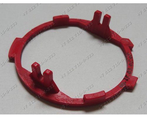 Кольцо под ручку программатора стиральной машины Zanussi 124607900, 124607901