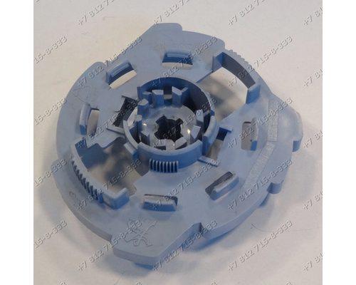 Cуппорт грибка программатора стиральной машины Zanussi FL904CN
