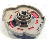 Cуппорт грибка программатора стиральной машины Zanussi FLS824CN, FL574CN, 91476003400