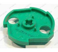 Суппорт ручки выбора программ стиральной машины Bosch WMV4280SK/02