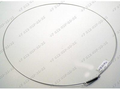 Хомут резины внешний стиральной машины Electrolux EWM1042NDU 914339215-01