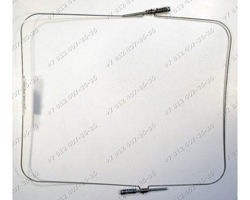 Хомут резины люка стиральной машины Candy EVOGT14074D 31005375