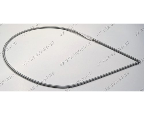 Хомут резины люка внешний стиральной машины Vestel WMO1041LCD