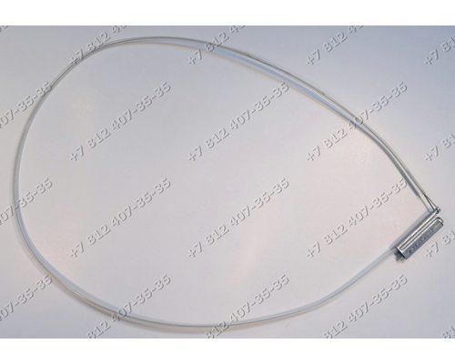 Хомут резины люка внутренний стиральной машины Zanussi TA1033V 913100141-03, TL762C, TL522C