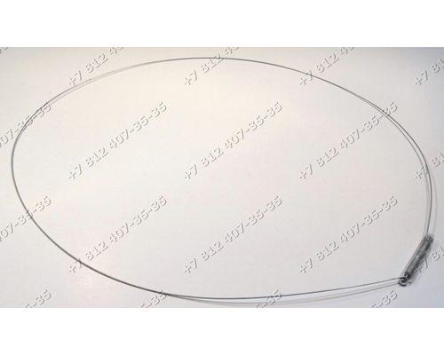 Хомут резины люка внутренний стиральной машины Vestel WMO1041LCD