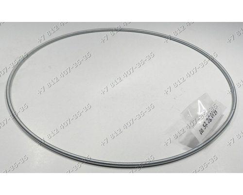 Хомут резины люка внутренний стиральной машины Атлант 35М102
