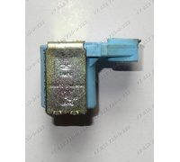 Катушка электромагнитного клапана (Катушка клапана под разъем) для стиральной машины