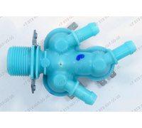 Клапан для стиральной машины Samsung тройной 3W*180 DC62-00233D