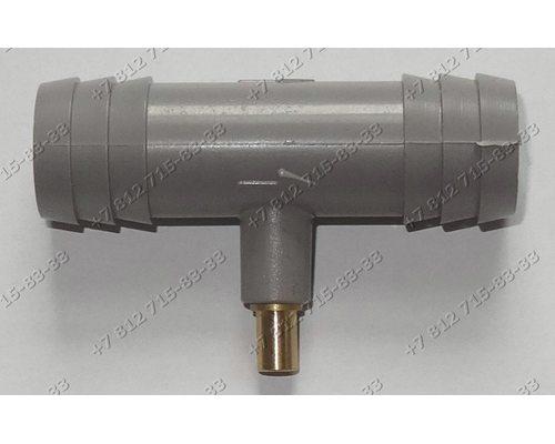 Клапан сифона - клапан завоздушивания - обратный клапан 19*19 для стиральной машины