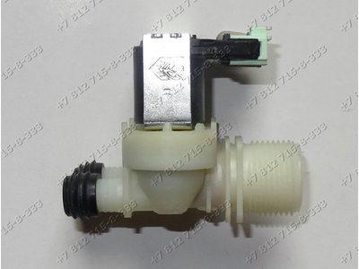 Двойной электромагнитный клапан для стиральной машины Electrolux EWF 12470 F