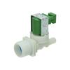 КЭН 1*180 - клапан для стиральной машины AEG, Electrolux, Zanussi 3792260436 - 124031453 - ОРИГИНАЛ!