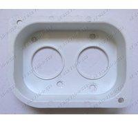 Коробка электромагнитного клапана стиральной машины Ariston AS1047CTX