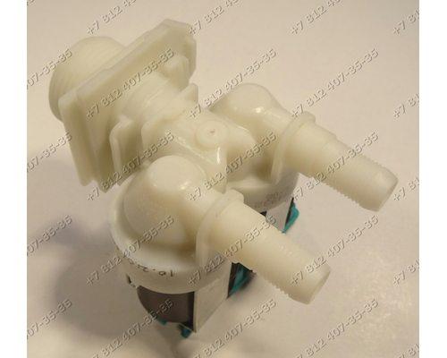 Двойной электромагнитный клапан для стиральной машины Bosch MAXX4 WFC2060, WLG20261OE/01