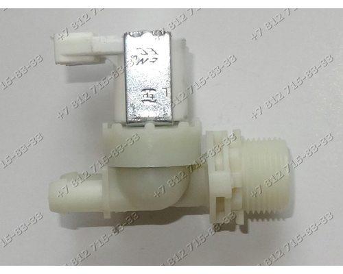 Клапан для стиральной машины Candy Aqua80F AQUA800DF-07S AQUA1041D1S-S AQUA1041D1-S