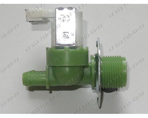 Двойной клапан для стиральной машины Candy 41027088
