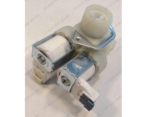 Двойной клапан для стиральной машины Candy 084F GC31051D-07
