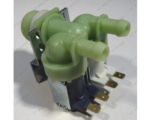 Двойной клапан для стиральной машины Candy 41021555