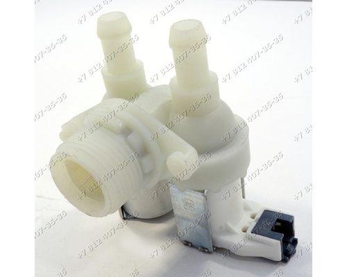 Двойной клапан 41042037 для стиральной машины Candy