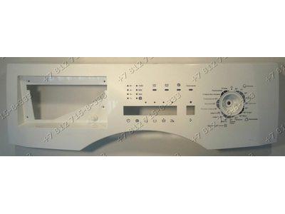 Передняя панель 110508500 стиральной машины Zanussi ZWS2101