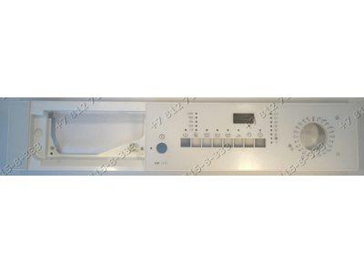 Передняя панель стиральной машины Electrolux EWI1235