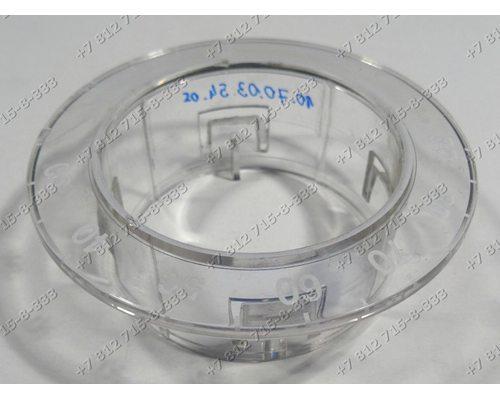 Диск выбора температуры стиральной машины Zanussi FLS874CN, FLS876C