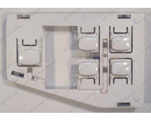 Блок клавиш для стиральной машины Candy Aqua1000DF-07S 31002975