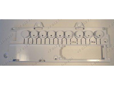 Панель клавиш для стиральной машины Candy Hoover HNL9136-03S 31001175